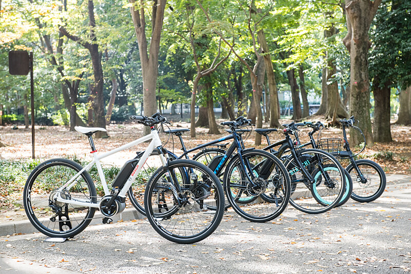 世界最大のeバイクシステムサプライヤー・ボッシュが日本上陸