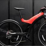 サイクルモードライド大阪2018「スポーツe-BIKEエリア」スポーツ電動アシスト自転車が勢揃い!