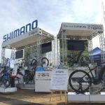 「サイクルモードライド大阪2018」で登場したeバイクを大紹介!