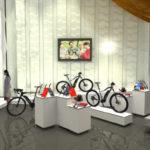 【東京・銀座】ヤマハのeバイク「YPJシリーズ」展示イベント 3/14〜4/9開催