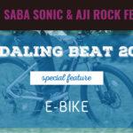 6月2日(土)静岡県・伊東においてeバイク体験会&即売会「PEDALING BEAT2018」が開催!