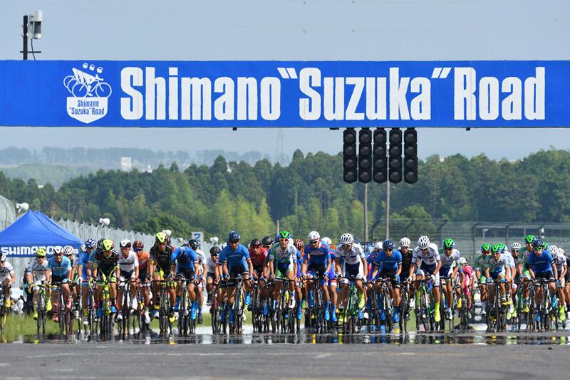 第35回シマノ鈴鹿ロード