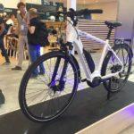 【ユーロバイク速報】シマノがeバイク向けドライブユニット2モデル、E7000シリーズとE6100シリーズを発表