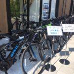 【京都】サイクルベースあさひ洛西口店「eスポーツバイク大試乗会」10/19〜21開催