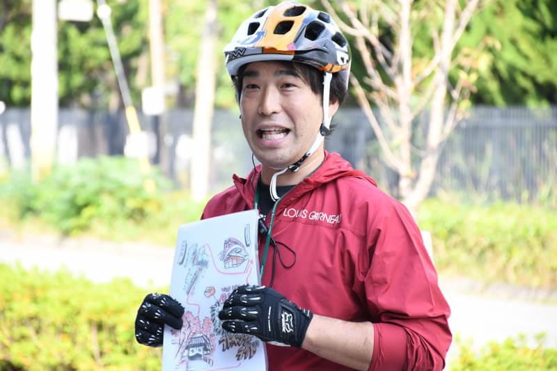 あさひのeバイクツアー
