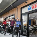 秋の京都でサイクルベースあさひのeバイクツアーを体験してきた!