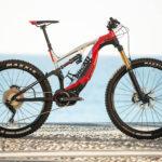 【海外eバイクニュース】ドゥカティが2019モデルにeMTBを発表