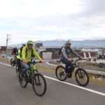eバイクをロング試乗!第2回伊豆E-BIKEフェスティバル開催