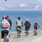 【静岡県】浜名湖サイクル・ツーリング2019 3/16〜17開催