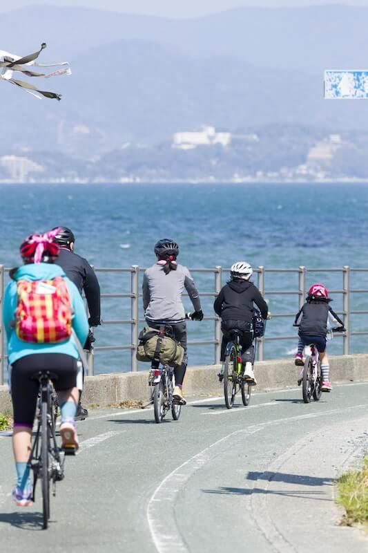 浜名湖サイクル・ツーリング2019