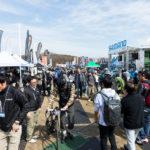 サイクルモードライド大阪2019に2大エリア登場!eバイク&自転車旅