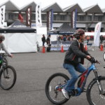 【静岡県】Fuji e-bike Days2019 10/5〜6開催。WEC観戦してeバイクの試乗もできる!