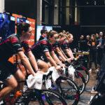 サイクルモード2019「ZWIFT eSportイベント」別府史之のワークアウトも開催