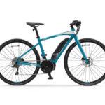 ヤマハのeバイク「YPJシリーズ」2020モデルに新色登場