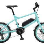 【ビアンキ】eバイクオールカタログ2020