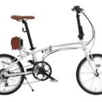 【デイトナ】eバイクオールカタログ2020