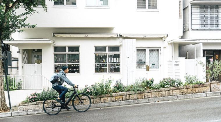 FUJI eバイク試乗会 東京、神奈川、名古屋、大阪で3/25〜4/26開催