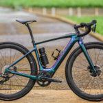 SPECIALIZEDの新eロードバイク「TURBO CREO SL」トップモデルとエントリーモデルを解説&インプレッション