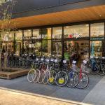 ル・サイク立川店がGREEN SPRINGS1階に移転リニューアルオープン!