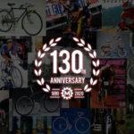 ミヤタサイクル創業130周年記念 ヒストリーページ公開