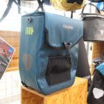 オルトリーブからeバイクのバッテリー用バッグ「E-メイト」などが登場【eバイクジャパン】