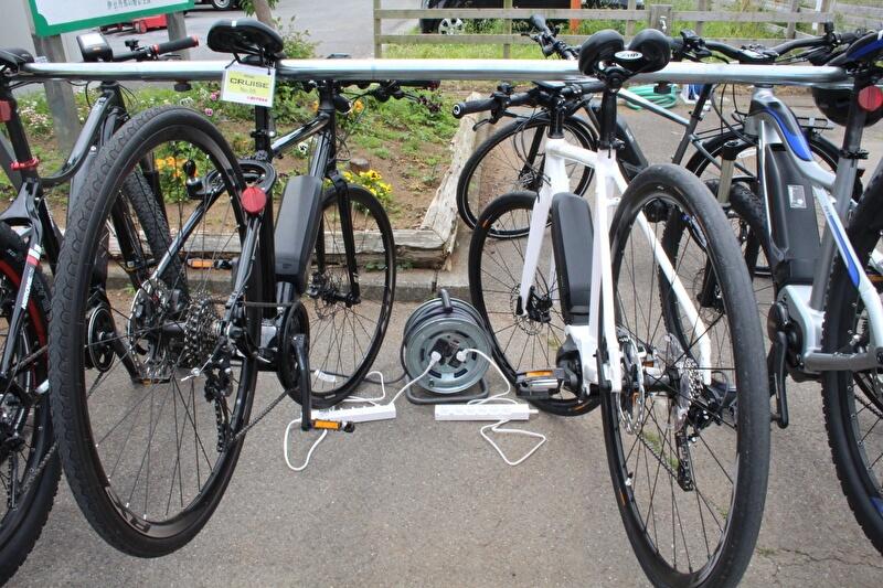 日本全国でeバイクがレンタルできるスポットはここだ!