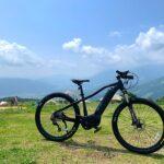 【長野県】MTBの聖地をeバイクで遊ぶ 信州・白馬村|白馬岩岳MTBパーク