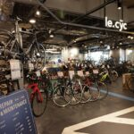 【茨城県】ナショナルサイクルルートをeバイクで つくば土浦りんりんロード|ル・サイク土浦店