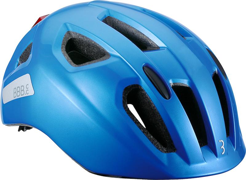 BBBがユース向け、キッズ向けのヘルメットを発売