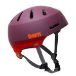 bernの人気ヘルメット「MACON(メーコン)」がアップグレード