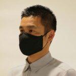 パールイズミ「布マスク」新色ブラック/グレー数量限定発売
