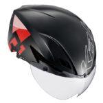 カブト・エアロ R1CV 最新オーバーシェル付きヘルメット発売