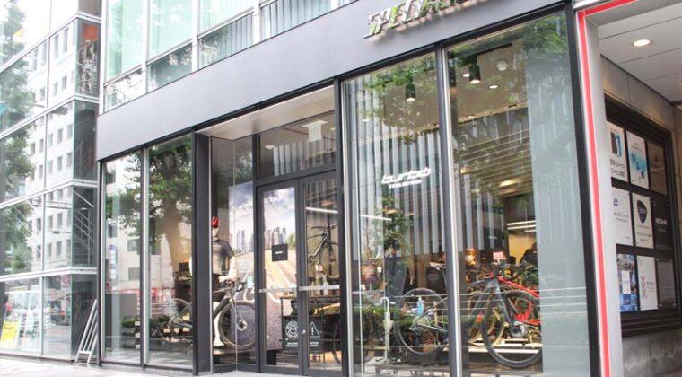 スペシャライズド銀座がeバイク専門店として新装開店