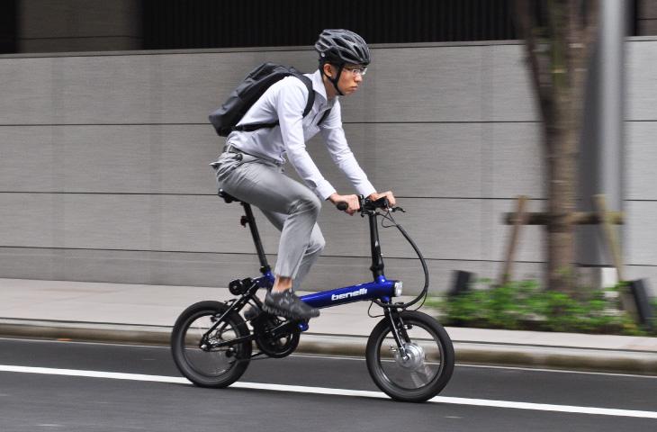 自転車通勤と街乗りに最適なおすすめeバイク