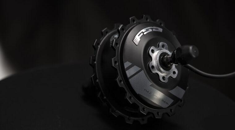 FSAがブランド初のeバイクコンポーネントをフレームメーカー向けに発売