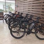 和歌山県・上富田町にeバイクをレンタルできる施設がオープン