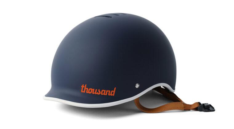 サウザンドヘルメット