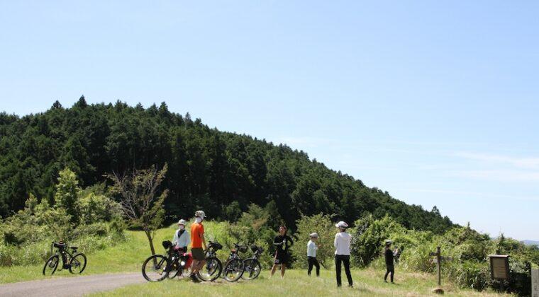 Go To トラベルキャンペーン利用可能!レンタルeバイクで行く「くまのサイクリングツアー」開催
