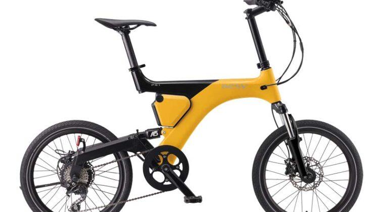 【ベスビー】eバイクオールカタログ2020