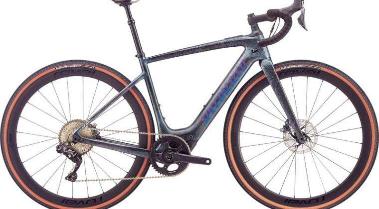 【スペシャライズド】eバイクオールカタログ2020