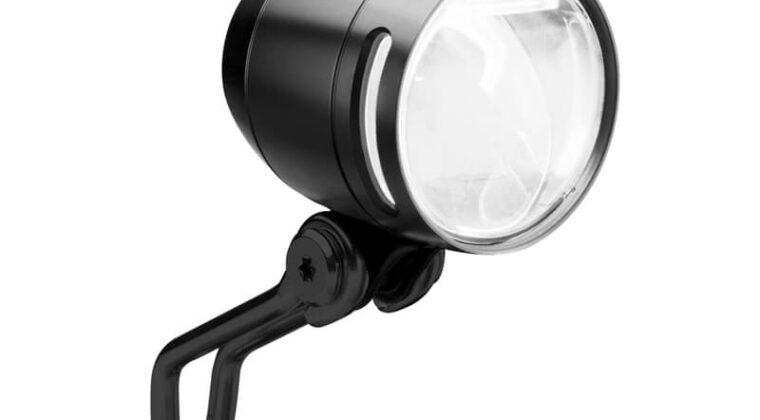 ブッシュ&ミュラーからeバイク向けヘッドライトが発売