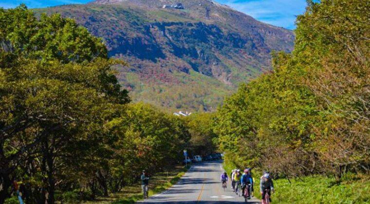 那須高原e-bike & ハイキングツアー開催