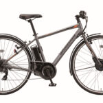 ブリヂストンサイクルの電動クロスバイク「TB1e」が2020年度グッドデザイン賞を受賞