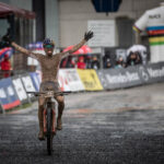 UCI eMTB世界選手権でスペシャライズドのeバイク「リーヴォ」が2連覇