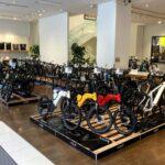 【愛知県】モトベロ星が丘 e-bike store「e-bikeで紅葉を楽しむロングライド」11/28開催