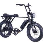 ブロンクスからファットバイクのeバイクが1/8に発売
