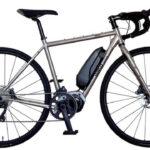 ダボスのeバイク「E-601」がフカヤ創立110周年記念特別価格で限定販売