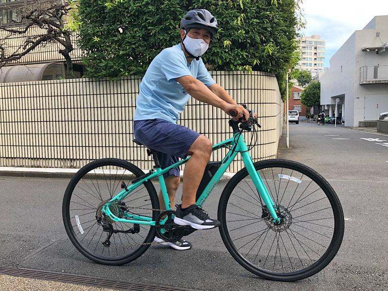 eバイク旅ノート Vol.03 日本一周の相棒eバイクを探す旅