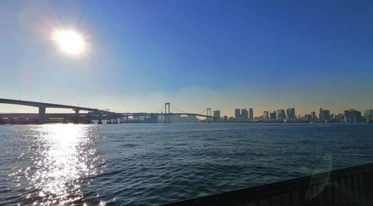 eバイクで東京都心を巡るツアーが2/7まで開催中