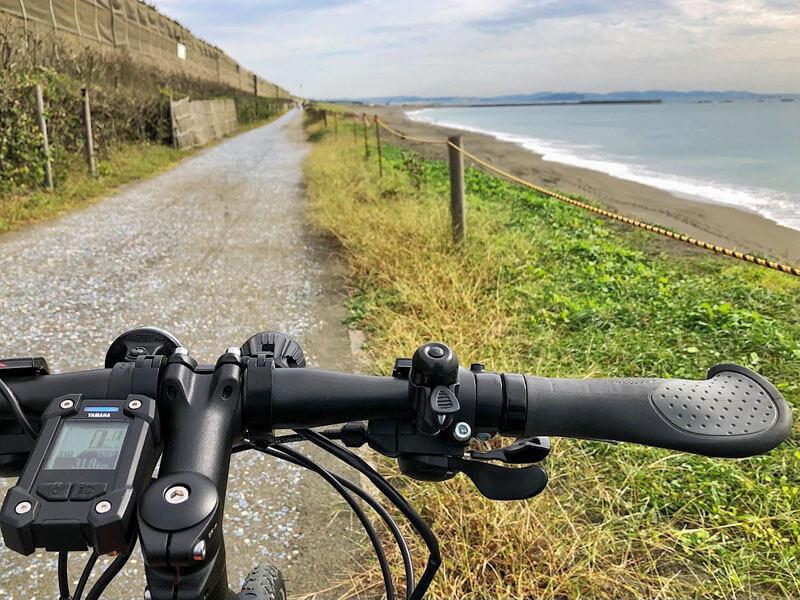 eバイク旅ノート Vol.05